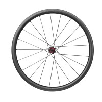 35% Off 35mm Deep 30.1mm Wide 1370gr Carbon Tubeless Wheel Sets & Free Shipping Worldwide