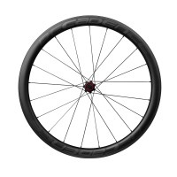 35% Off 45mm Deep 30.2mm Wide 1400gr Carbon Tubeless Wheel Sets & Free Shipping Worldwide