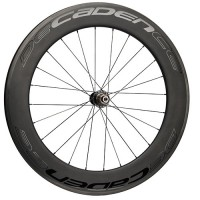 35% Off 81mm Carbon Clincher Wheel Set & Free Shipping Worldwide
