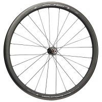 35% Off 38mm Carbon Clincher Wheel Set & Free Shipping Worldwide